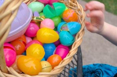Easter eggs 2017